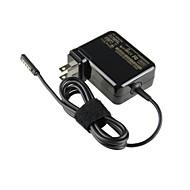 マイクロソフト表面PRO1のPRO2タブレット用の12V 3.6A 48ワットの電源アダプタ充電器