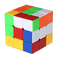 Magic Cube IQ Cube 3*3*3 Smooth Speed Cube Magic Cube Educational Toy Puzzle Cube Professional Level Speed Smooth Birthday Classic & Timeless Kid's Adults' Children's Toy Boys' Girls' Gift