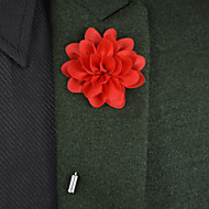 Beautiful Fashion Boutonnieres(More Colors) Wedding Accessories