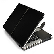 Apple MacBook Pro caso de 13,3 polegadas, pu estojo de couro tampa da caixa de suporte para Apple MacBook Pro 13.3 '' (cores sortidas)