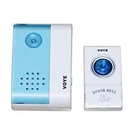 CPVC nieuwe deur klokkenspel draadloze deurbel afstandsbediening deurbel klokkenspel