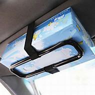 toalhas de moda rack de armazenamento acessório do carro