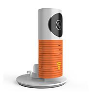 billige Innendørs IP Nettverkskameraer-Besteye 0.3 MP Innendørs with IR-kutt Dag Natt Primær 32(Dag Nat Bevegelsessensor Dobbeltstrømspumpe Fjernadgang Plug and play Wi-Fi