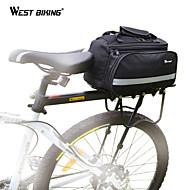 cheap Bike Accessories-Bike Saddles/Bicycle Saddles Bike Rack Recreational Cycling Cycling / Bike Road Bike Mountain Bike/MTB Aluminium Alloy Black