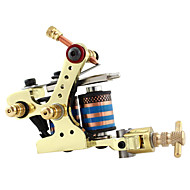 cheap Tattoo Machines-Tattoo Machine Alloy Hand-assembled High Quality Liner and Shader Classic Daily