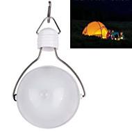 cheap LED Flood Lights-Solar LED Power Saving Bulb Camping Lantern Waterproof Light Indoor Outdoor White