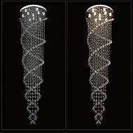 billige Bestelgere-Anheng Lys Nedlys - LED, 110-120V / 220-240V, Varm Hvit / Kald Hvit, Pære Inkludert / GU10 / 15-20㎡