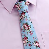 tanie Akcesoria dla mężczyzn-Męskie Impreza/Wieczór Styl formalny Luksusowy Wzór Biuro / Biznes Modne Krawat Kreatywne