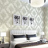 Kukka Kodinsisustus 클래시칼 Seinäpinnat, Non-woven Paper materiaali liima tarvitaan tapetti, huoneen Tapetit