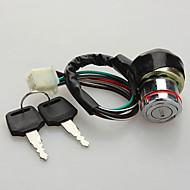 6 žica prekidač ključ za kazuma Falcon 50cc-125c ATV go kart