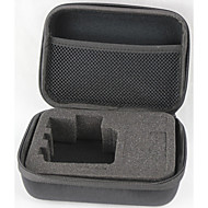 billige Etuier, vesker og stropper-sport handling kameraveske for gopro hero 1234 sj4000 sj5000 sj6000 sj7000 Xiaomi yi kamera