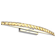 LED / Mini Stil / Pære inkludert Baderomslys,Moderne/ Samtidig Integrert LED Metall