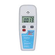bside eet100の空気の質のマルチメータエアダスト濃度計のVOCの揮発性ガス検知器
