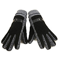 cheap Cycling Gloves-BOODUN® Sports Gloves Bike Gloves / Cycling Gloves Moisture Permeability Breathable Shockproof Reduces Chafing Full-finger Gloves Leather