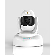 cheap Baby Monitors-iFamCare® Helmet 2.0 MP IP Camera IR-cut Day Night Motion Detection Remote Access Wi-Fi Plug and play