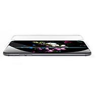 billiga Mobiltelefoner Skärmskydd-Skärmskydd för Apple iPhone 6s / iPhone 6 Härdat Glas 1 st Displayskydd framsida Högupplöst (HD) / Reptålig / Anti-fingeravtryck / iPhone 6s / 6