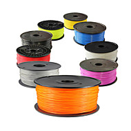 Geeetech Consumable 1.75mm 3.0mm ABS Wire For 3D Printer