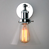 Mini Style Wall Sconces,Modern/Contemporary E26/E27 Metal