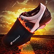 Nuckily Prekrivači za biciklističku obuću Kaljače Odrasli Vodootporno Ugrijati Quick dry Vjetronepropusnost Ultraviolet Resistant