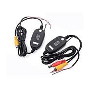 Kompatibilno sa svim vrstama auta - Kamera za pogled straga - za OV 7950 - 170 ° - 420 TV linije