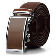Unissex Cinto para a Cintura Vintage / Festa / Trabalho / Casual Liga / Couro Couro / Couro Animal Unissex