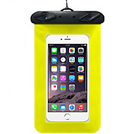 防水バッグ / 携帯電話バッグ のために ライトウェイト / 防水 / 圧縮袋 PVC 20m