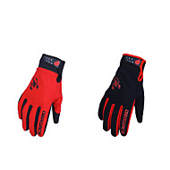 Mysenlan Sports Gloves Bike Gloves / Cycling Gloves Keep Warm Windproof Ultraviolet Resistant Moisture Permeability Wearproof
