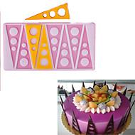 Sütő és tészta eszközök Torta / Csokoládé / Jég