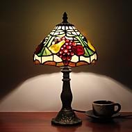 billige Lamper-Skrivebordslamper Flerskjermet Moderne/ Samtidig / Tradisjonell/ Klassisk / Rustikk / Tiffany / Novelty Resin