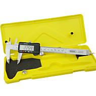 preiswerte Füllstand-Messgeräte-rewin® Werkzeug Edelstahl digitalen Schieblehre 0-150mm die metrischen und Zoll