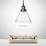baratos -Moderno/Contemporâneo Luzes Pingente Para Sala de Estar Quarto Cozinha Sala de Jantar Quarto de Estudo/Escritório Lâmpada Não Incluída