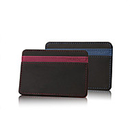 cheap Bags-Unisex Bags Other Leather Type Wallet / Money Clip / Bi-fold for Shopping / Sports / Outdoor Dark Blue / Purple