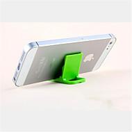 billiga Mobil cases & Skärmskydd-Skrivbord iPhone 5S / iPhone 5 / iPhone 4/4S Montera stativhållare Annat iPhone 5S / iPhone 5 / iPhone 4/4S Plast Hållare