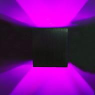 baratos Arandelas de Parede-BriLight Moderno / Contemporâneo Corredor Metal Luz de parede 1W