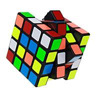 Sihirli küp IQ Cube QI YI QIYUAN 161 4*4*4 Pürüzsüz Hız Küp Sihirli Küpler bulmaca küp profesyonel Seviye Hız Klasik & Zamansız Çocuklar için Yetişkin Oyuncaklar Genç Erkek Genç Kız Hediye