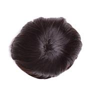 "6"" Virgin Human Hair Pieces For Man Mono Base Men's Toupee 7""*9""Toupee Wig"