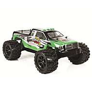 RC Car WL Toys L212 2.4G 4WD High Speed Drift Car Off Road Car Kamion Buggy (terenski) 1:12 Četkica Electric 60 Km / h Daljinsko