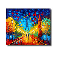 50*60cm Hand Painted Oil Painting Landscape