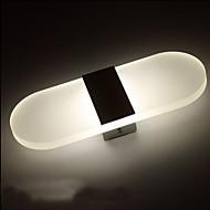 LED Vegglamper,Moderne/ Samtidig Integrert LED Metall
