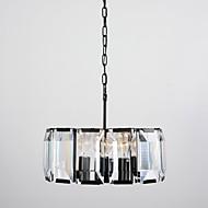 Max 60W Vintage Maalaus Metalli Riipus valot Living Room / Makuuhuone / Ruokailuhuone / Käytävä
