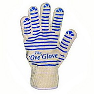 Antiskid Insulated Gloves The Ove Glove High Temperature Heat Resistant Gloves Microwave Oven Gloves