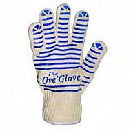 antislip isolerende handschoenen de ovenwant hoge temperatuur hittebestendige handschoenen Magnetron handschoenen