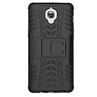Case For OnePlus One Plus 3 One Plus OnePlus Case Shockproof with Stand Back Cover Armor Hard PC for One Plus 3 One Plus 2 One Plus X One