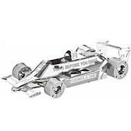 3D-puslespil Puslespil Metalpuslespil Legetøjsbiler Racerbil Legetøj Bil 3D GDS Stk.