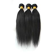 Hiukset kutoo Brasilialainen Straight hiukset kutoo