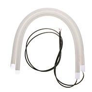 economico Luci diurne-JIAWEN 2pcs Auto Lampadine 7W 560lm Lampada decorativa / Lampada frontale / Luce di posizione
