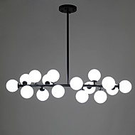 Modern/Contemporary Traditional/Classic Chandelier For Living Room Bedroom Dining Room Study Room/Office Game Room Hallway AC 220-240 AC
