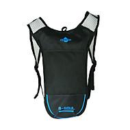 B-SOUL® حقيبة الدراجة <20LLركوب الدراجات الظهر / سلة الري و مخزون الماءمقاوم للماء / واقي من الأمطار / يعكس قطاع / كم للتهوية /