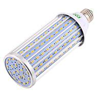 ywxlight® 28w e26 / e27 ledet maislampe 160 smd 5730 2800 lm varm hvit kald hvit dekorativ AC 85-265 AC 220-240 AC 110-130 1pc