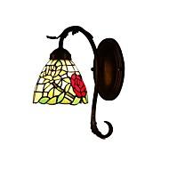baratos Arandelas de Parede-Tifani Luminárias de parede Para Vidro Luz de parede 220V 110V 40w